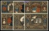 6x50 Pfg.  Eisenach Wartburgfeier I  5,00 EUR