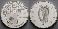 Irland 10 Euro 2013 <b>PP</b> James Joyce ...