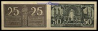 25,50 Pfg.    Halberstadt Grabowski 504,2 I  6.66 US$ 6,00 EUR