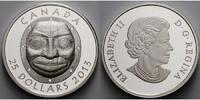 25 $ 2013 Kanada Mondmaske - Großmutter, inkl. Etui & Zertifikat & Schu... 139.13 US$123,50 EUR118.26 US$ 104,98 EUR  +  39.43 US$ shipping