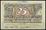 25 Pfg.,  Lemgo Grabowski 789,1c I-  2,40 EUR  +  7,00 EUR shipping