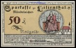 Lilienthal, Han. 50 Pfg.,   I Grabowski 802.11 1,45 EUR 