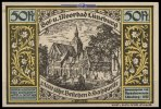 L&uuml;neburg 50 Pfg.   I- Grabowski 840.1 2,20 EUR 