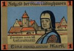 Ldinghausen 1 Mk. Grabowski 837.1
