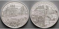 10 Euro 2013 Österreich Niederösterreich, (Bundesländer Serie) in Kapse... 49,95 EUR  +  17,00 EUR shipping