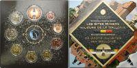 3,88 € 2013 Belgien Kursmünzensatz, 8 Münzen mit farb.Bergbaulampe Meda... 5888 руб 79,80 EUR  +  2583 руб shipping