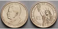 1 $ 2013 P USA Theodore Roosevelt / Kupfer-Nickel, Philadelphia vz  3,50 EUR  +  7,00 EUR shipping