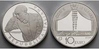 10 Euro 2013 Italien Luigi Pirandello Nobelpreis in Literatur 1934 - in... 89,50 EUR