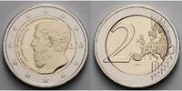 2 Euro 2013 Griechenland 2400 Jahre Platon Akademie stgl  4,90 EUR  + 7,00 EUR frais d'envoi