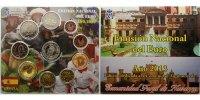5,88 2013 Spanien Kursmünzensatz + 2 Euro Gedenkmünze Klosterresidenz E... 37,95 EUR  +  17,00 EUR shipping
