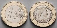 1 Euro 2014 Lettland Kursmünze, 1 Euro, stgl  2,50 EUR  zzgl. 3,95 EUR Versand