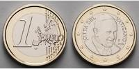 1 Euro 2014 Vatikan Kursmünze, 1 Euro *  erste Münze Papst Franziskus, ... 25,00 EUR  +  7,00 EUR shipping