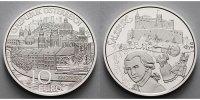 10 Euro 2014 Österreich Salzburg, (Bundesländer Serie) in Kapsel & Zert... 52.75 US$ 47,50 EUR