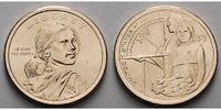 1 $ 2014 P USA Amerikanische Ureinwohner - Sacagawea-Gastfreund. - Phil... 293 руб 4,00 EUR  +  805 руб shipping