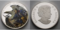20 $ 2014 Kanada Indianer-Legend of Nanaboozhoo, farbig, inkl. Etui & Z... 89,80 EUR