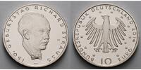 10 Euro 2014 Deutschland 150. Geburtstag Richard Strauss, (1864 - 1949)... 15.44 US$ 13,90 EUR