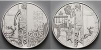 20 Euro 2014 Österreich 25 Jahre Fall des Eisernen Vorhangs, in Kapsel ... 57,50 EUR  Excl. 17,00 EUR Verzending