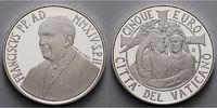 5 Euro 2014 Vatikan 47.Weltfriedenstag - 2.Pontifikat Papst Franziskus,... 114,50 EUR
