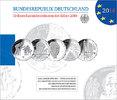 10 Euro x5 2014 Deutschland Silbergedenkmünzenset    kompl. Satz 2014  ... 143.31 US$ 129,00 EUR  +  38.88 US$ shipping