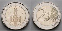 2 Euro 2015 F Deutschland Frankfurter Paulskirche in Hessen,Prägestätte... 256 руб 3,50 EUR  +  805 руб shipping