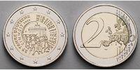 2 Euro 2015 F Deutschland 25 Jahre Deutsche Einheit, Prägestätte F  stg... 3,80 EUR  +  7,00 EUR shipping