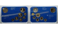 18,85 sfr 2015 Schweiz Schweizer Kurzmünzensatz (Alpabzug), Jahresserie... 109,90 EUR  +  17,00 EUR shipping