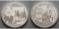 10 Euro 2015 Belgien 200 Jahrestag der Schlacht bei Waterloo, inkl. Kap... 57,80 EUR  +  17,00 EUR shipping