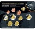 5,88 2016 D Deutschland Kursmünzensatz,    Prägestätte D stgl im Bliste... 34,50 EUR  +  17,00 EUR shipping