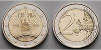 2 Euro 2016 Irland 100 Jahre Osteraufstand (Unabhängigkeit) 1916 - 2016... 4,80 EUR  +  7,00 EUR shipping