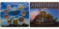 3,88 € 2015 Andorra 2.amtlicher Euro Kursm...