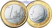 1 Euro 2004 Belgien Kursmünze, 1 Euro stgl  3,50 EUR  +  7,00 EUR shipping
