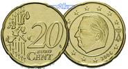 20 Cent 2008 Belgien Kursmünze, 20 Cent * stgl  5,50 EUR  +  7,00 EUR shipping
