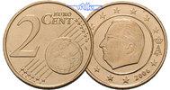 2 Cent 2009 Belgien Kursmünze, 2 Cent * stgl  7,00 EUR  +  7,00 EUR shipping