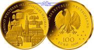 100 Euro 15,55g fein 28 mm Ø 2006A Deutschland Stadt Weimar,Prägestätte... 650,00 EUR  + 23,00 EUR frais d'envoi