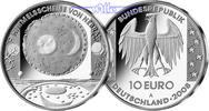 10 Euro 2008 Deutschland Himmelsscheibe von Nebra,5. Ausg. in 2008  PP  79,95 EUR  +  17,00 EUR shipping