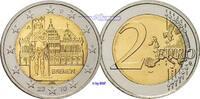 2 Euro 2010 A Deutschland Rathaus und Roland in Bremen, Prägestätte A s... 3.89 US$ 3,50 EUR