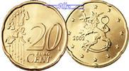 20 Cent 2006 Finnland Kursmünze, 20 Cent stgl  3,00 EUR  +  7,00 EUR shipping