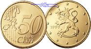 50 Cent 2003 Finnland Kursmünze, 50 Cent stgl  7,00 EUR  excl. 7,00 EUR verzending