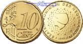 10 Cent 2008 Niederlande Kursmünze, 10 Cent * stgl  13.52 US$ 12,00 EUR  +  12.39 US$ shipping