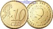 10 Cent 2003 Niederlande Kursmünze, 10 Cent stgl  6,50 EUR  +  7,00 EUR shipping