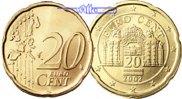 20 Cent 2003 Österreich Kursmünze, 20 Cent stgl  1,00 EUR  +  7,00 EUR shipping