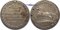 16 GuteGroschen 1820 Hannover, Königreich Braunschweig-Lüneburg-Calenbe... 140,00 EUR  + 17,00 EUR frais d'envoi