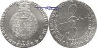 2/3 Taler 1693 Hannover, Königreich Braunschweig-Lüneburg Calenberg-Han... 127.67 US$ 115,00 EUR  +  38.86 US$ shipping
