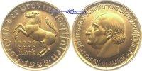 10.000 Mark  1923 Provinz Westfalen Notgeld-Freiherr vom Stein-breiter ... 49,00 EUR  +  17,00 EUR shipping