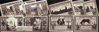 25,50,75 Pf.,1, 2, Mark  1921.11.10 Paderborn, Kreisstadt, 8.Ausgabe Sc... 6,50 EUR  + 7,00 EUR frais d'envoi