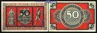 25 Pfg  1918.03.01 Bielefeld, Papier Ambosmann, ohne Kennummer (Nachdru... 2,50 EUR  + 7,00 EUR frais d'envoi