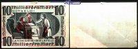 20 Miliarden  o.D. Bielefeld, Papier Landkreis, einseitig bedruckt, ohn... 3700 руб 50,00 EUR  +  2590 руб shipping