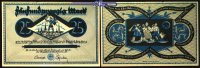 25 Mark  1922.10.10 Dortmund u. Hörde Städte und Kreise Topp 211.17a le... 3,00 EUR  +  7,00 EUR shipping