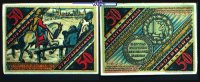 50 Pfg.  1921.11.10 Paderborn, Stadt, 6.Ausgabe Der tolle ChristianGrab... 6,00 EUR