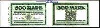 500 Mark,  1922.09.15 Westfalen, Landesbank der Provinz Westfalen,  Gra... 1924 руб 26,00 EUR  +  2590 руб shipping